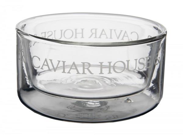 Kaviar Glas-Server