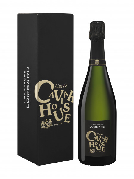 Caviar House Champagne Brut
