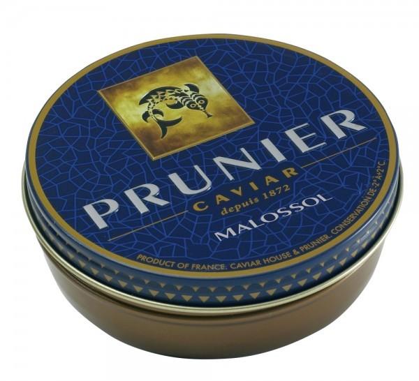 PRUNIER Kaviar Malossol Vakuumdose
