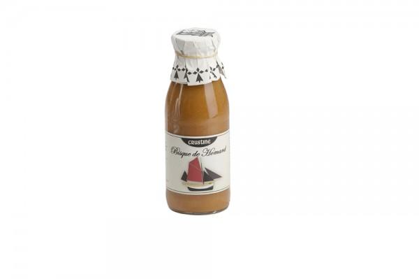 Hummersuppe mit Cognac 480g
