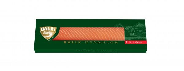 BALIK MEDAILLON - 100% SWISS